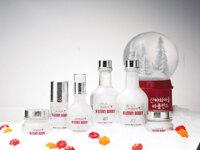 Nước hoa hồng Watery Berry Skinfood