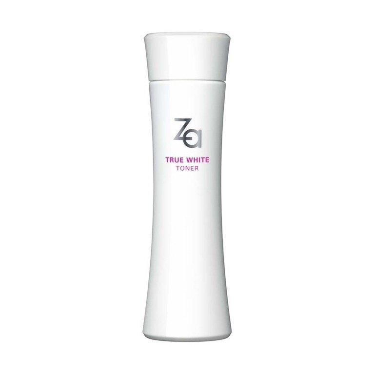 Nước hoa hồng Za True White Ex Toner 150ml