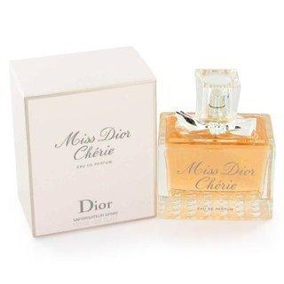 Nước hoa Miss Dior Chérie 100ml