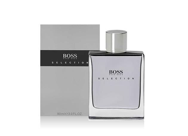 Nước hoa nam Boss Selection - 50 ml