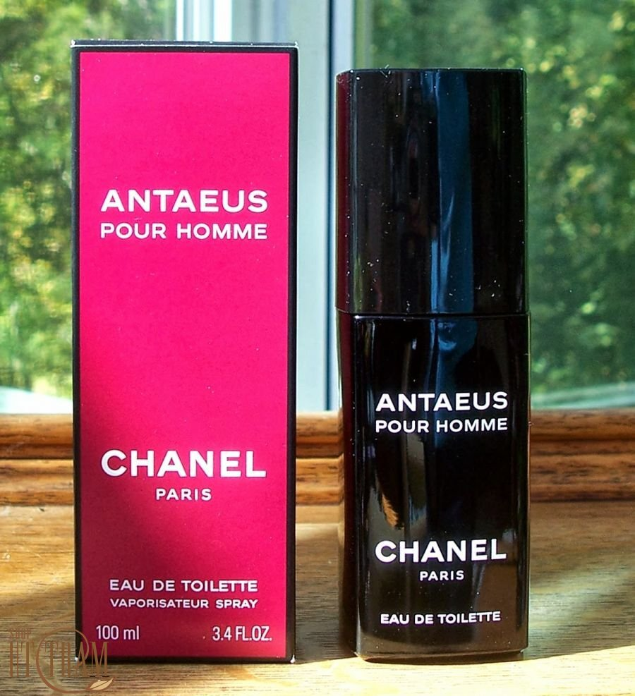 NƯỚC HOA NAM CHANEL PARIS ANTAEUS POUR HOMME