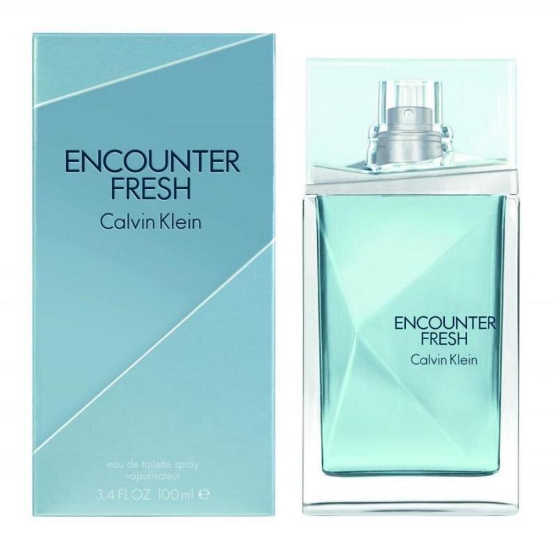 Nước hoa nam CK Encounter Fresh - 100ml