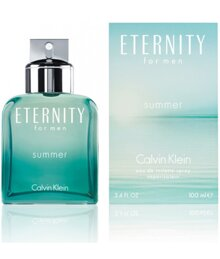 Nước hoa nam CK Eternity Summer 2011 - 100ml