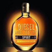 Nước hoa nam Fuel For Life Spirit