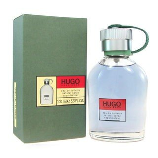 NƯỚC HOA NAM HUGO BOSS HUGO MAN - HUGO BOSS HUGO MAN