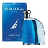 Nước hoa nam Nautica Blue Eau de Toilette 100ml