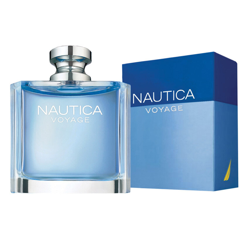 Nước hoa nam Nautica Voyage Eau de Toilette 100ml