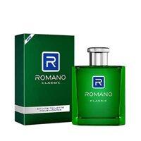 Nước hoa nam Romano Classic 50ml