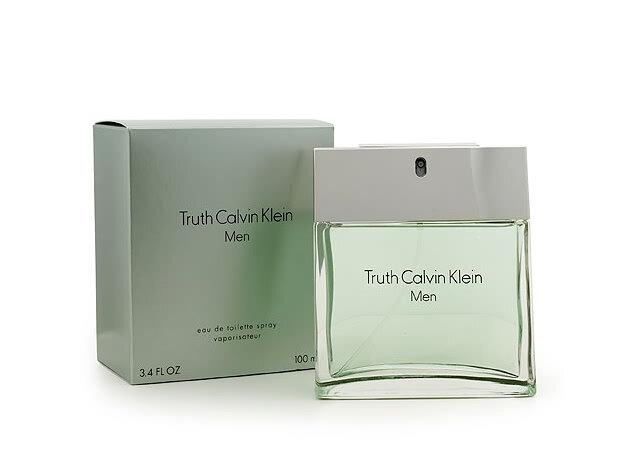 Nước hoa nam Truth - 100ml