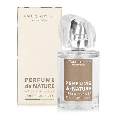 Nước hoa Nature Republic Perfume de Nature Green Planet 30ml