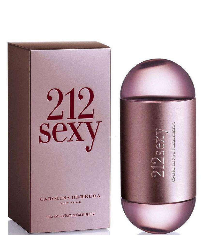 Nước hoa nữ 212 Sexy