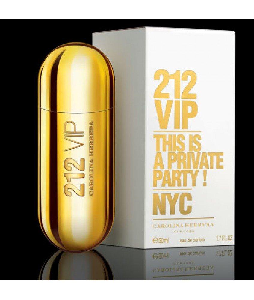 Nước hoa nữ 212 VIP