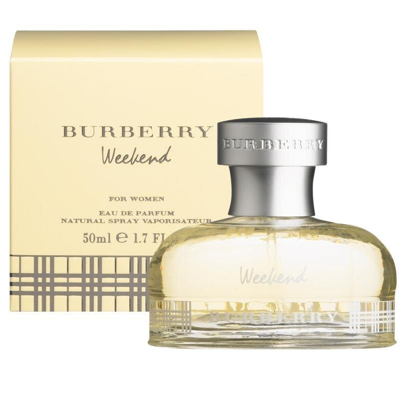 Nước hoa nữ Burberry Weekend For Women Eau De Parfum