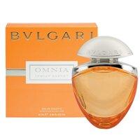 Nước hoa nữ BVLgari Omnia Indian Garnet Eau de Toillete 5ml