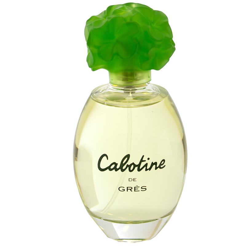 Nước hoa Nữ Cabotine của Parfums Gres Eau De Parfum Spray 100ml