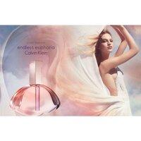 Nước Hoa Nữ Calvin Klein Endless Euphoria 125ml - Chính hãng