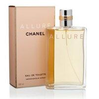 Nước hoa nữ Chanel Allure 100ml