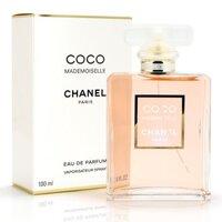 Nước hoa nữ Chanel Coco Mademoiselle 10ml