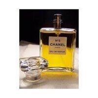 Nước hoa nữ Chanel Eau de Parfurm No.5 100ml