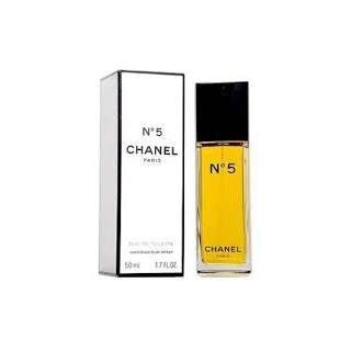 Nước hoa nữ Chanel No5 50ml
