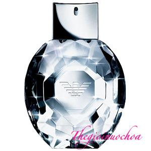 Nước Hoa Nữ Emporio Armani Diamonds Women 5ml
