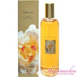 Nước Hoa Nữ Garden Vanilla Lace