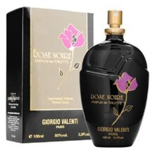 Nước hoa nữ Giorgio VALENTI Rose Noire Parfum de Toilette 100ml