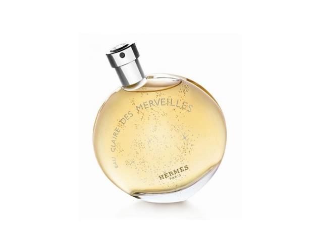 Nước hoa nữ Hermes Eau Claire des Merveilles – 50 ml