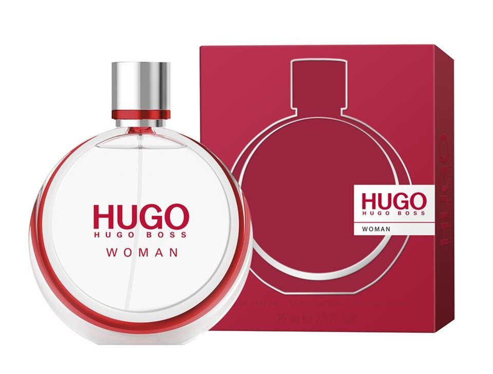 Nước hoa nữ Hugo Boss Woman 2015 75ml