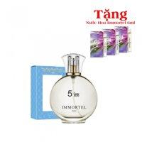 Nước Hoa Nữ Immortel 5 Sens - 60ml