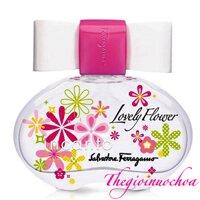 Nước hoa nữ Incanto Lovely Flower for women 30ml
