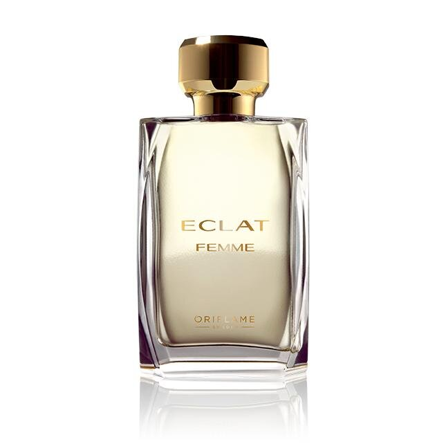 Nước hoa nữ Oriflame Eclat Femme Eau De Toilette 50ml