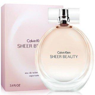 Nước hoa nữ Sheer Beauty 100ml - F1