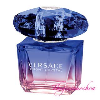 Nước Hoa Nữ Versace Bright Crystal Limited Edition 90ml