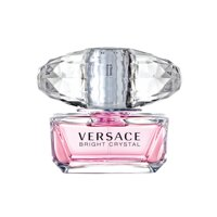 Nước hoa nữ Versace Bright Crystal Eau de Toilette Natural Spray 50ml