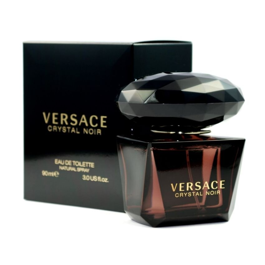 Nước hoa nữ Versace Crystal Noir 90ml