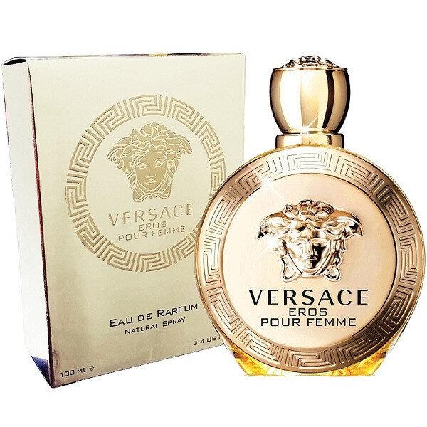 Nước hoa nữ Versace Eros Pour Femme Eau de Parfum 100ml