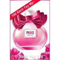 Nước Hoa Paris Amour