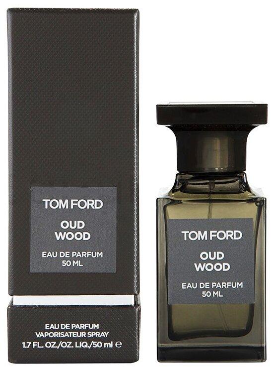 Nước hoa Tom Ford Oud Wood Eau de Parfum - 50ml
