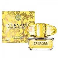 Nước hoa Versace Yellow Diamond EDP 50ml