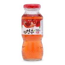 Nước lựu Woongjin chai 180ml