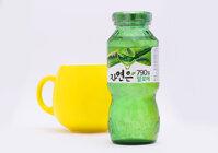 Nước nha đam Woongjin (Chai 180ml)