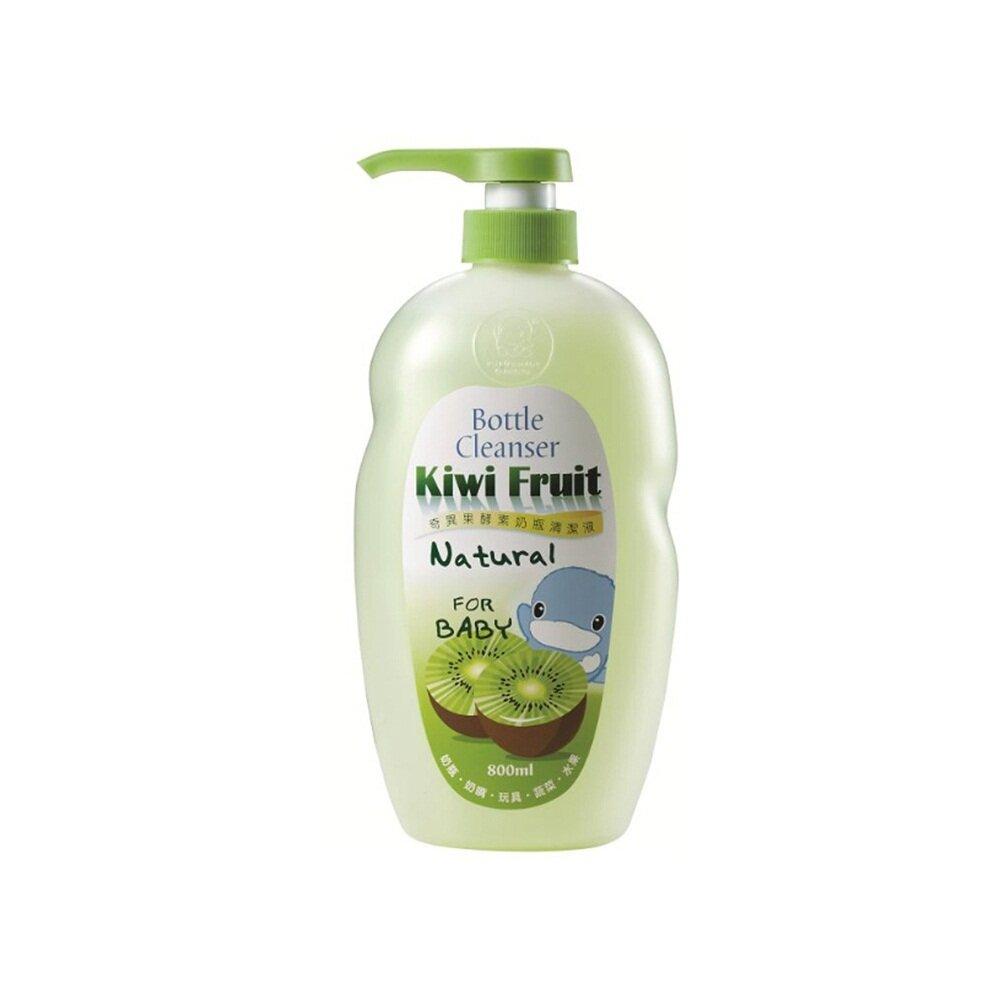 Nước rửa bình sữa Kiwi Ku Ku KU1078 (kuku 1078) - 800ml