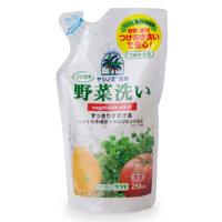 Nước rửa rau quả Yashinomi 9601 - Dạng túi 250ml