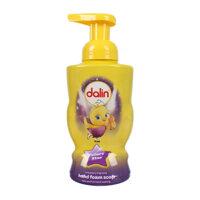 Nước rửa tay hương dâu Dalin 300ml