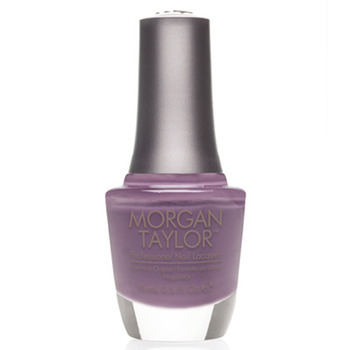 Nước sơn móng Morgan Taylor 15ml Berry Contrary 50058