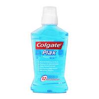 Nước súc miệng COLGATE Plax Peppermint 500ml