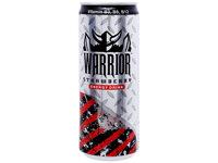 Nước tăng lực Warrior - 325ml