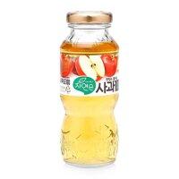 Nước táo Woongjin chai 180ml