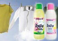Nước tẩy quần áo trắng Hygiene 250ml
